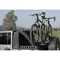Suntop JK Bike Bars for Cargo Rack