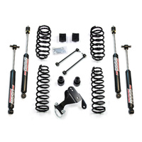 "JK 4Door 2.5"" Lift Kit w/ 9550 Shocks - RHD"