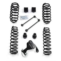 "JK 2 Door 2.5"" Base Lift Kit - RHD"