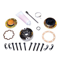 Rzeppa High Angle Factory Replacement CV Kit