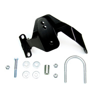 "JK 2.5"" Rear Trackbar Axle Bracket Kit - RHD"
