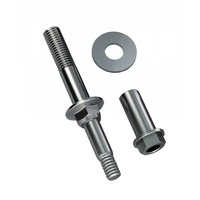 JK Steering Stabilizer Bolt