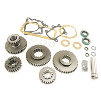 Low20 Gear Set Kit - Manual