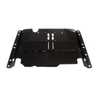 TJ Belly Up Skid Plate Kit