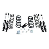 "TJ 2"" Lift Kit w/ 9550 Shocks - RHD"