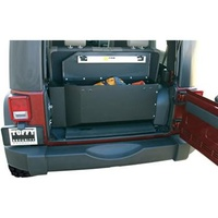 Tuffy JK Storage Trunk 2 door