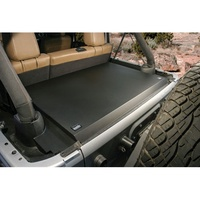 Tuffy JK Deluxe Security Deck Enclosure '11+