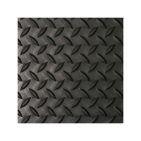 Tuffy Rubber Deck Mat