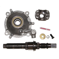 Tom Wood Drive Shaft SYE TJ Kit