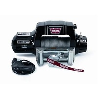 Warn 9.5cti Self-Recovery Winch
