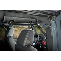 GraBars JK Rear Black