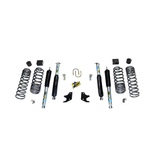 "AEV JK Dualsport XT 2.5"" Lift Kit (4 Door)"