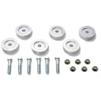 TJ Gearbox Spacer Kit 2003+ Manual