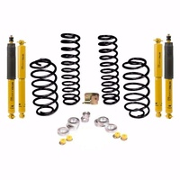 TJ OME 50mm Lift Kit | Light Load