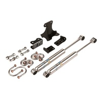 JK Dual Stabiliser Kit