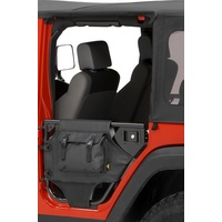 JK Element Door & Bag Rear