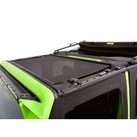 JK Retractible Sunshade 2/4Dr Sunrider