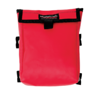 Mastercraft Door Bag Red