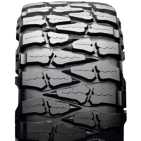 35/12.5R18 Nitto Mud Grappler Tyre