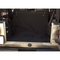 TJ C3 Rear Cargo Cover