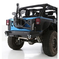 Smittybilt JK XRC/SRC Bolt-On Tyre Carrier (Gen2)