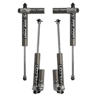 "JK 4D Falcon 3.1 Piggyback 2.5""-3"" Shock Kit"