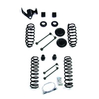 "JK 4 Door 3"" Base Lift Kit - RHD with Falcon 3.3 Shocks"