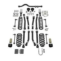 "JKU 4-Door Alpine CT3 Suspension System (3"" Lift) with Falcon 3.3 Shocks"
