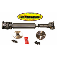 Tom Wood JK 1350 Rear Drive Shaft 42.5in
