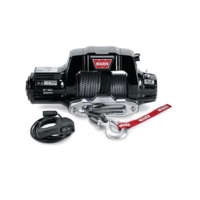 Warn 9.5 CTi- s Winch with Spydura Synthetic Rope